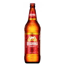 Cerveja Brahma Chopp 1 Litro