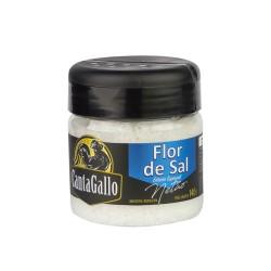 FLOR DE SAL ED. ESPECIAL NETÃO 140G CANTAGALLO