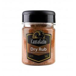 DRY RUB 160G CANTAGALLO