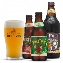 Kit Bohemia