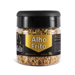 ALHO FRITO 90G CANTAGALLO