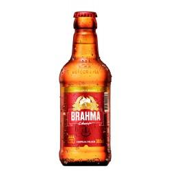 Cerveja Brahma Pilsen 300 ml