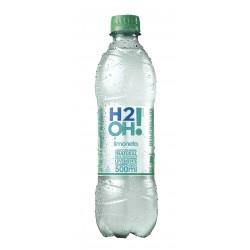 H2O! LIMONETO 500ML