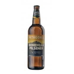 Cerveja Patagonia Bohemian Pilsener 740 ml