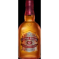WHISKY CHIVAS 1L