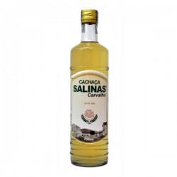 Cachaça Salinas - 700ml