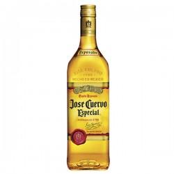 Tequila Mexicana Jose Cuervo Especial- 750ml