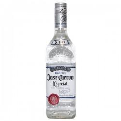 tequila mexicana jose cuervo prata - 750ml