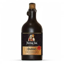 Hertog Jan Dubbel 500ml