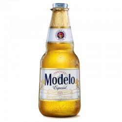 Cerveja Modelo Especial 355ml
