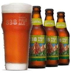 KIT BOHEMIA 838 PALE ALE