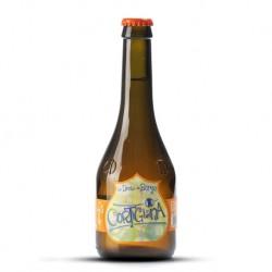 Cerveja Birra del Borgo Cortigiana 330ml