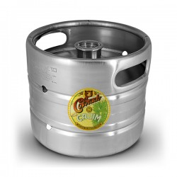 CHOPP COLORADO CAUIM - BARRIL 10 LITROS