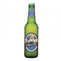 Cerveja St. Pauli Girl Lager 355ml