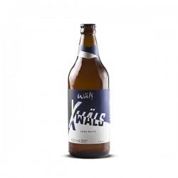 Cerveja X Wals 600ml