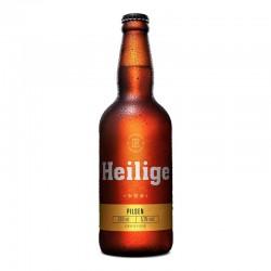 Cerveja Heilige Pilsen 500ml