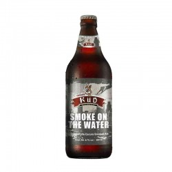 Cerveja Küd Smoke on the Water 600ml