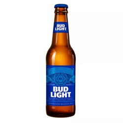 Cerveja Budweiser Light 355ml