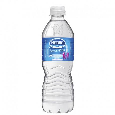 Água Mineral Pureza Vital SEM gás - 510ml - 12 un