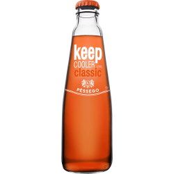 KEEP COOLER CLASSIC PESSÊGO 275ML