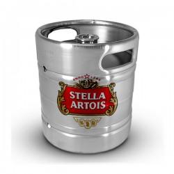 Chopp Stella Artois - Barril 30 Litros