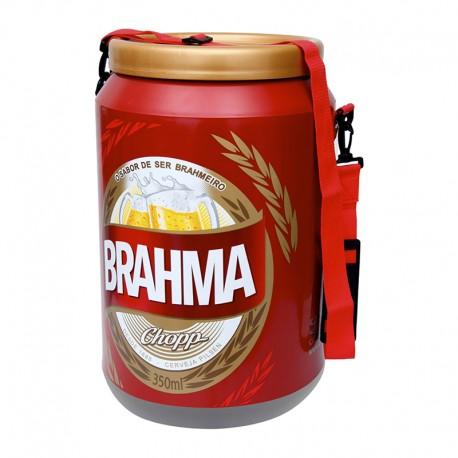 Cooler Brahma 12 Latas