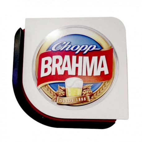 QUADRO INTERNO CHOPP BRAHMA