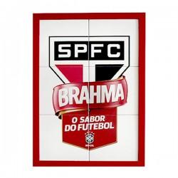 Quadro São Paulo - Brahma