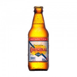 Cerveja Antarctica Original 300 ml