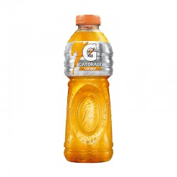 Gatorade 500 ml Laranja