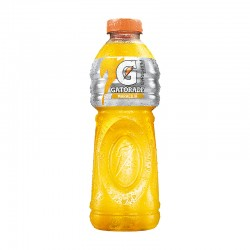 Gatorade 500ml Maracujá