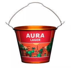 Balde Aura Lager