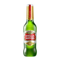 Cerveja Stella Artois Low Gluten 330ml