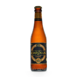 Cerveja Gouden Carolus Classic 330ml