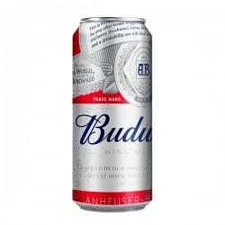 Cerveja Budweiser 410ml