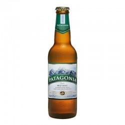 Cerveja Patagonia Weisse Long Neck 355ml